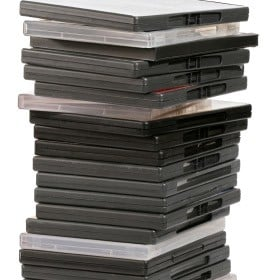 Review magazine or not? - last post by Clint Walker