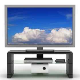 Toshiba 34HDX82 or 34HD82 - last post by Jamie Stamp