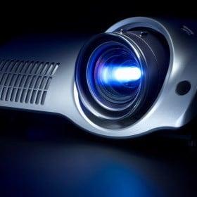 1080p Front Projectors - last post by Dubaty