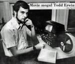 Todd Erwin's Photo