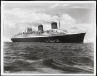 SS NORMANDIE's Photo
