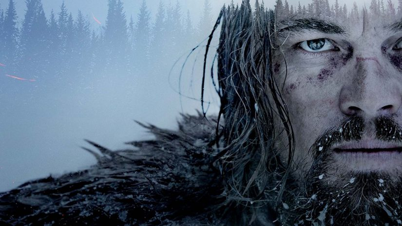 The Revenant UHD Review
