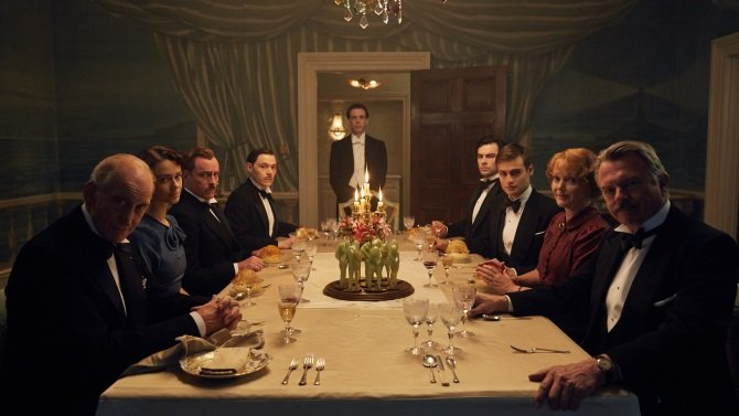 And Then There Were None (2015) Blu-ray Review