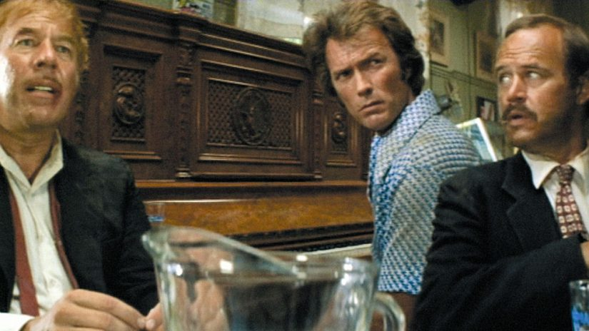 Thunderbolt and Lightfoot (Encore Edition) Blu-ray Review