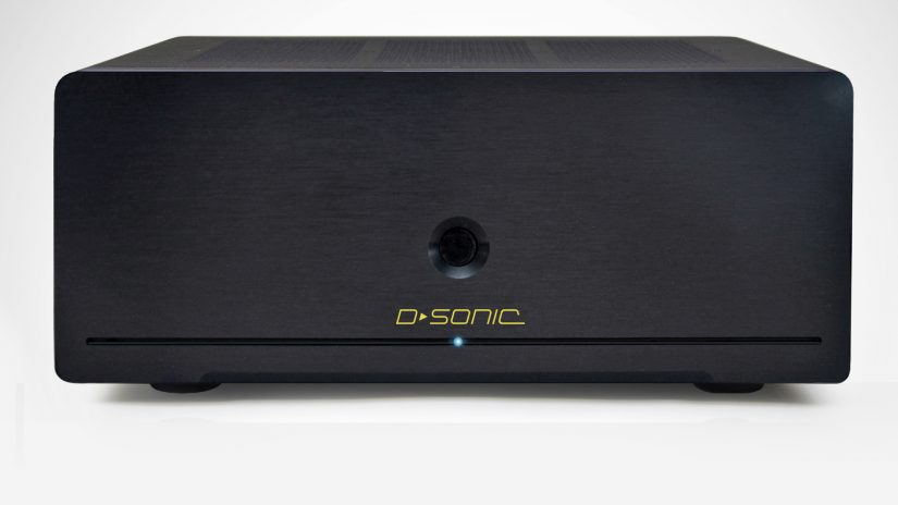 D-Sonic M3-5400-7 Amplifier Review