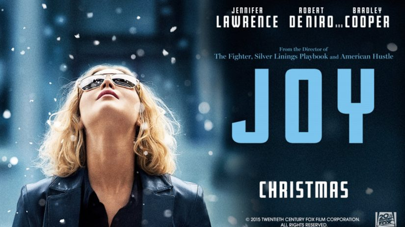 Joy UHD Review