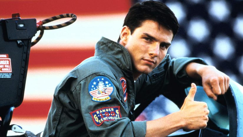 Top Gun 30th Anniversary