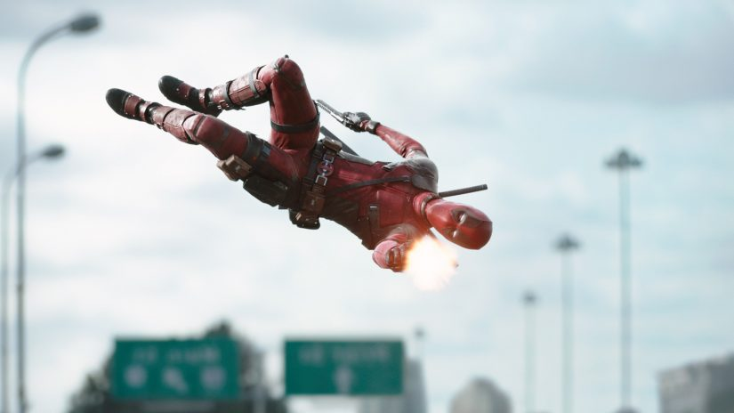 Deadpool UHD Review