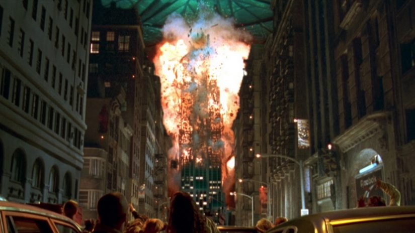 Independence Day: 20th Anniversary Edition Blu-ray Review