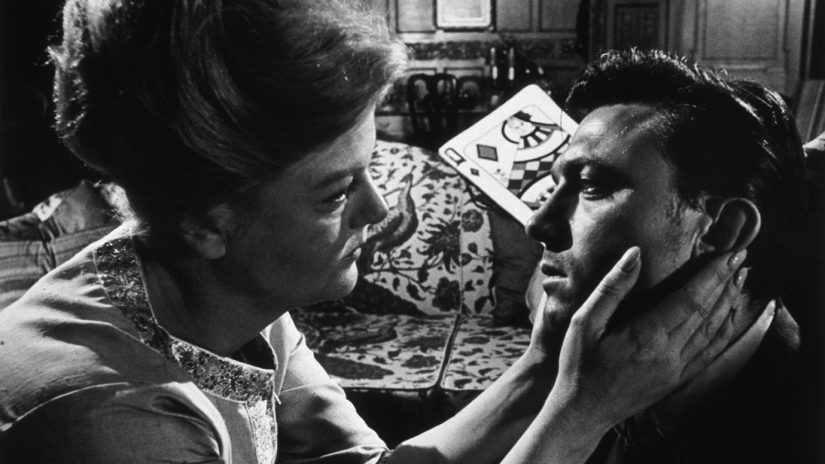 The Manchurian Candidate (1962) (Criterion) DVD Review