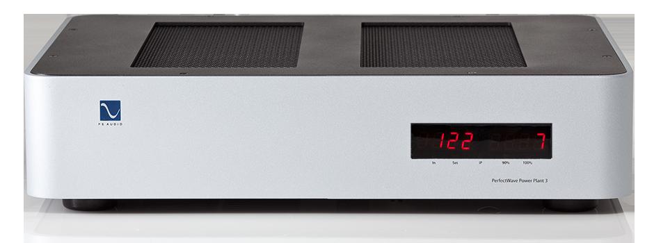 PS Audio PerfectWave P3 Power Plant