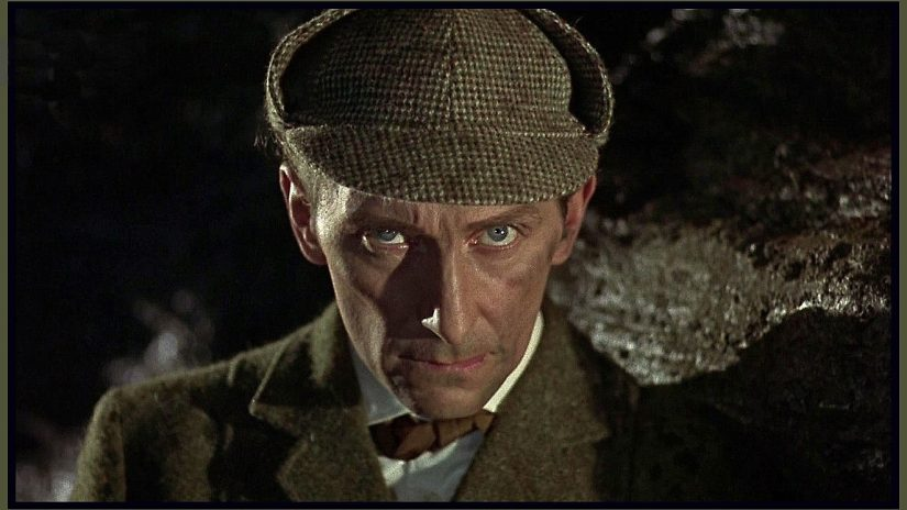 The Hound of the Baskervilles (1959) Blu-ray Review