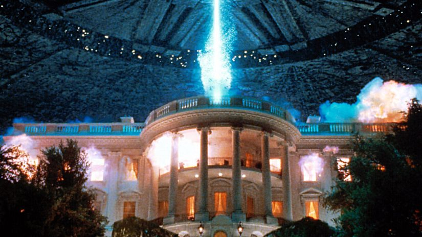 Independence Day UHD Review