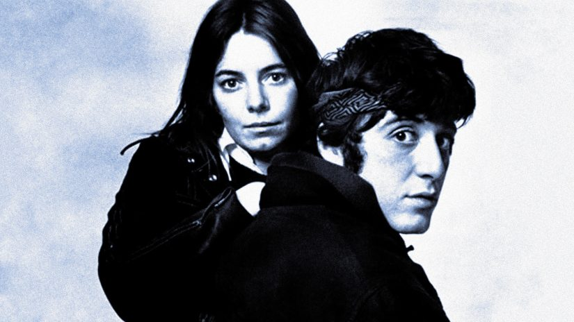 The Panic in Needle Park Blu-ray Review