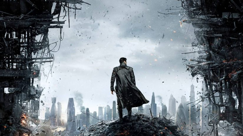 Star Trek Into Darkness UHD Review
