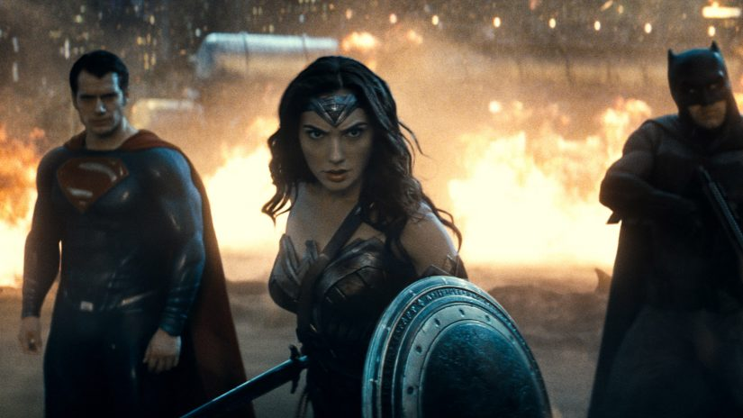 Batman v Superman: Dawn of Justice Ultimate Edition 3D Blu-ray Review