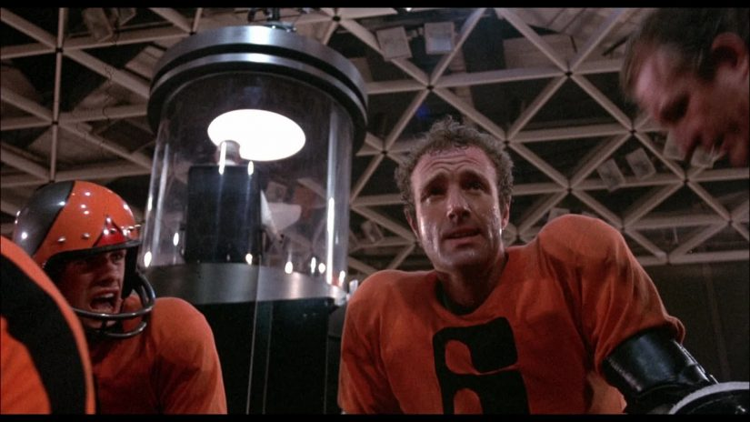 Rollerball (1975): Encore Edition Blu-ray Review