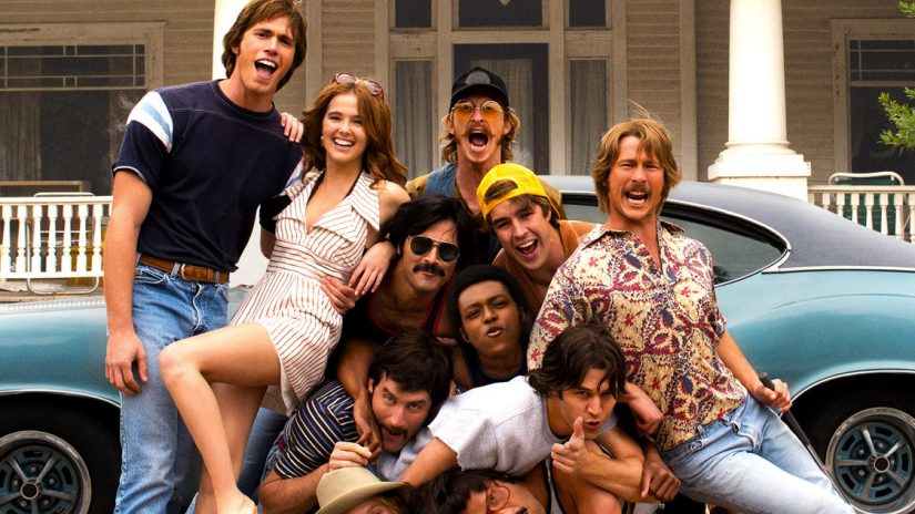 Everybody Wants Some!! Blu-ray Review