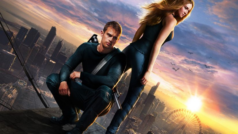 Divergent UHD Review