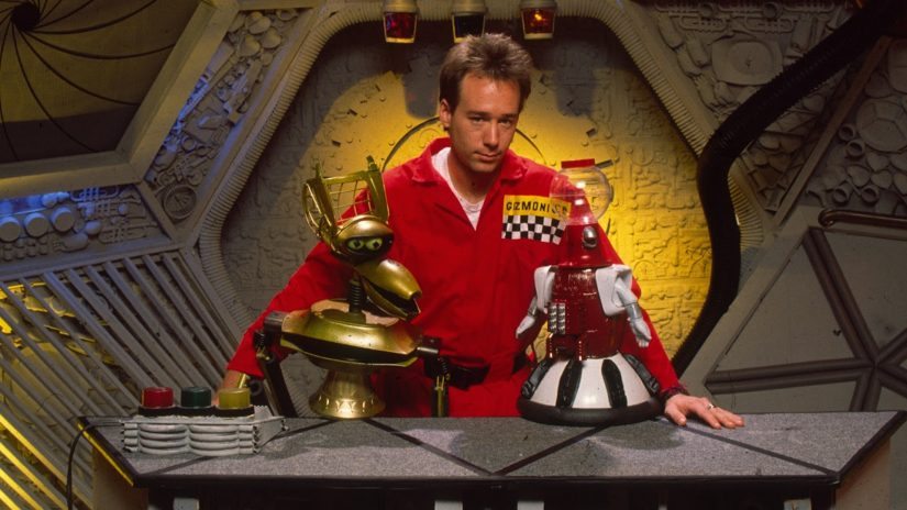 Mystery Science Theater 3000: Volume Two DVD Review