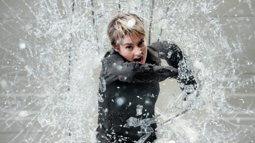The Divergent Series: Insurgent UHD Review