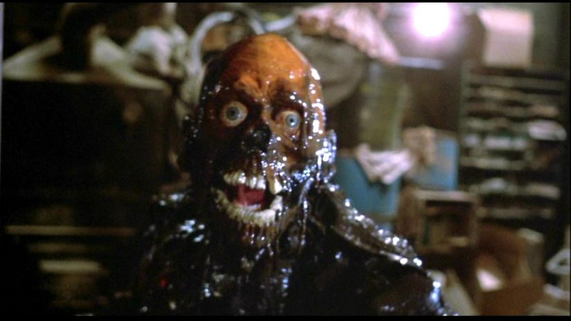 The Return of the Living Dead Blu-ray Review