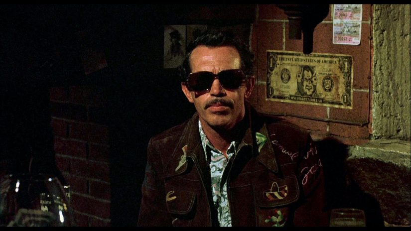 Bring Me the Head of Alfredo Garcia: Encore Edition Blu-ray Review
