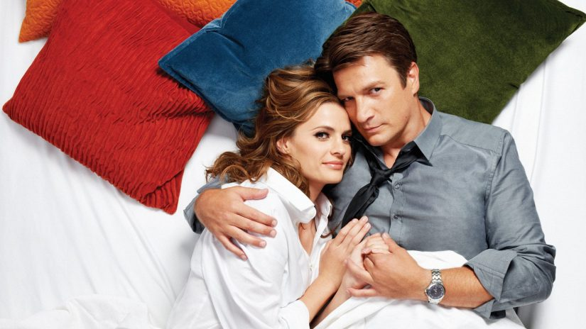 Castle: The Complete Eighth and Final Season DVD Review