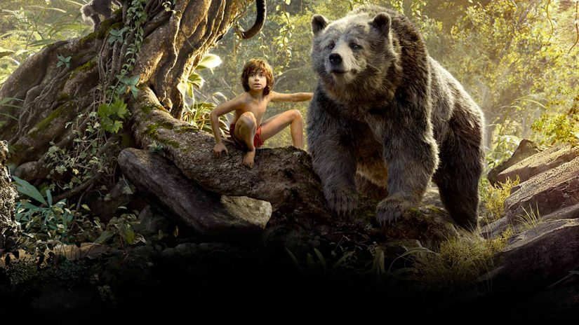 The Jungle Book (2016) Blu-ray Review