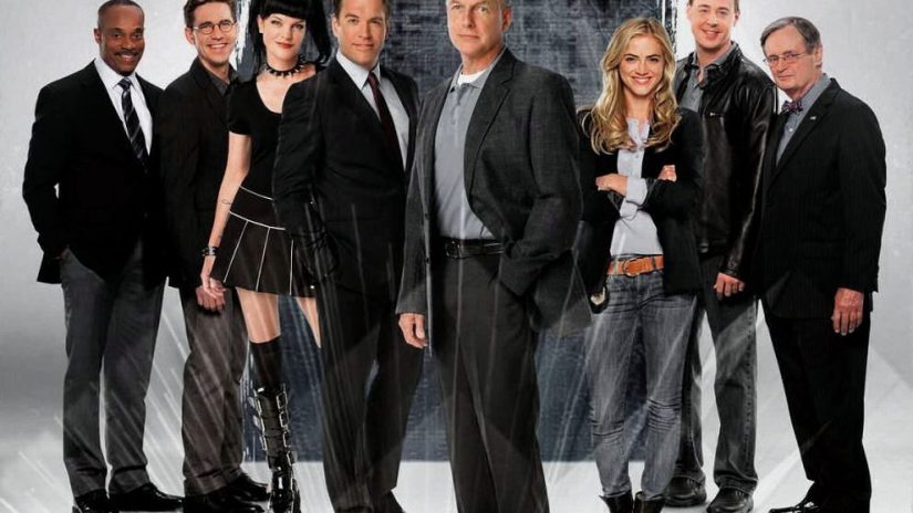 NCIS: The Thirteenth Season DVD Review