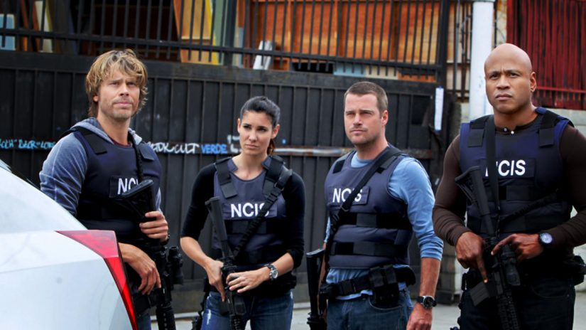 NCIS: Los Angeles – Season 7 DVD Review