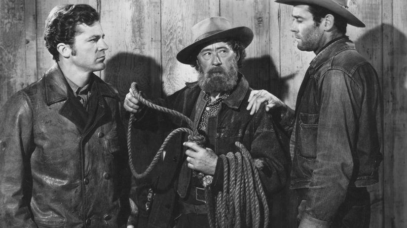 The Ox-Bow Incident Blu-ray Review