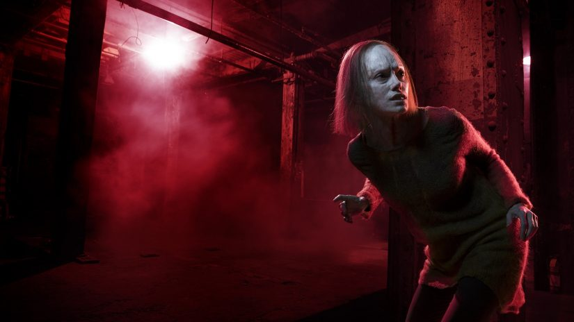 The Strain: The Complete Second Season Blu-ray Review