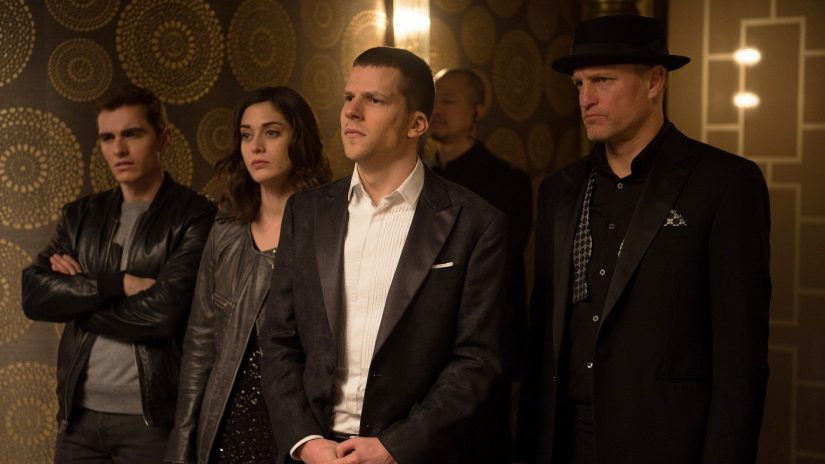 Now You See Me 2 UHD Review