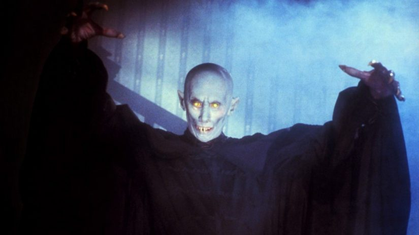 Salem's Lot Blu-ray Review