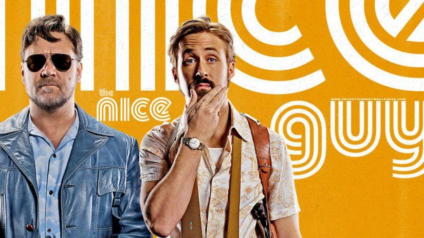 The Nice Guys Blu-ray Review