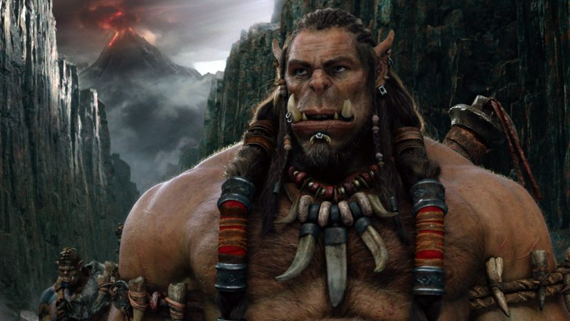 Warcraft UHD Review