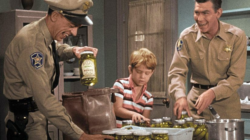 The Andy Griffith Show Christmas Special DVD Review
