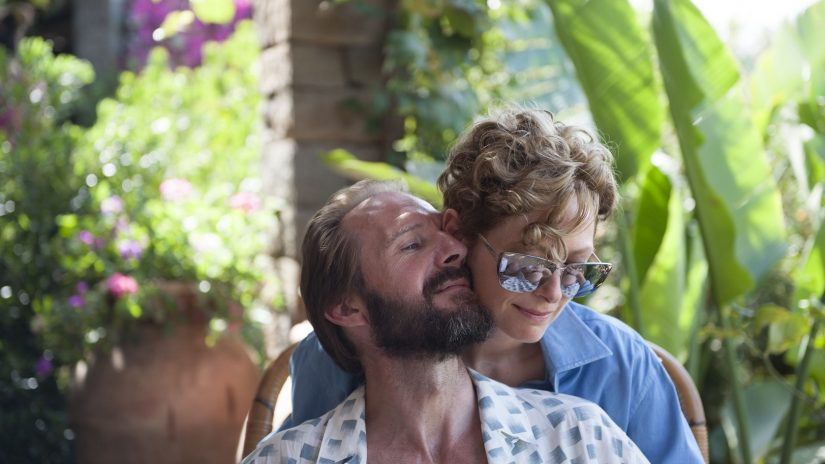 A Bigger Splash Blu-ray Review