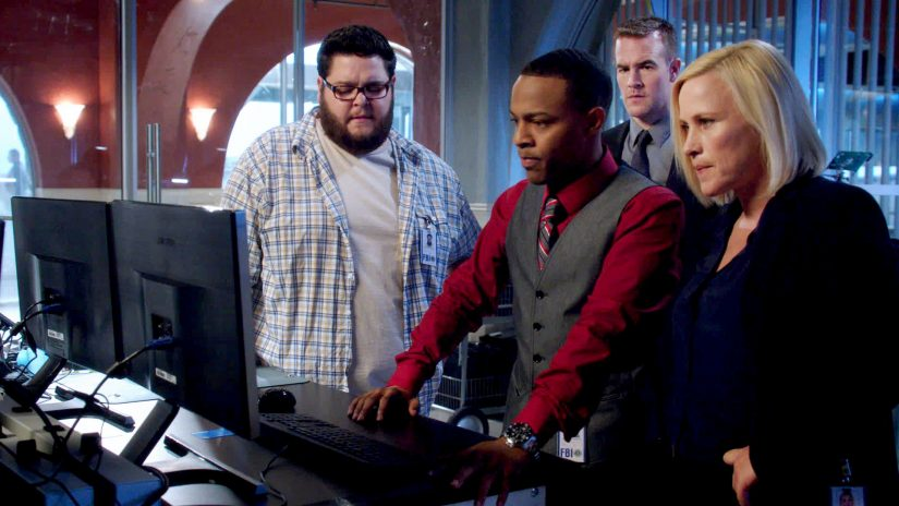 CSI: Cyber – The Final Season DVD Review