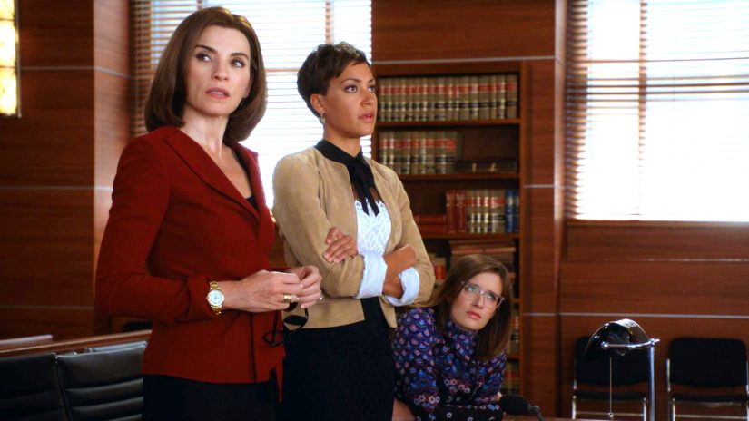 The Good Wife: The Final Season DVD Review
