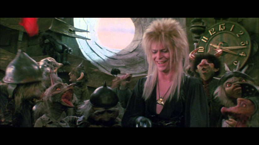 Labyrinth 30th Anniversary Edition UHD Review