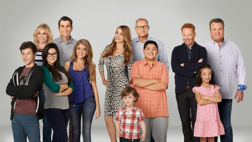 Modern Family: The Complete Seventh Season DVD Review