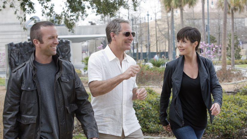 NCIS: New Orleans – The Second Season DVD Review