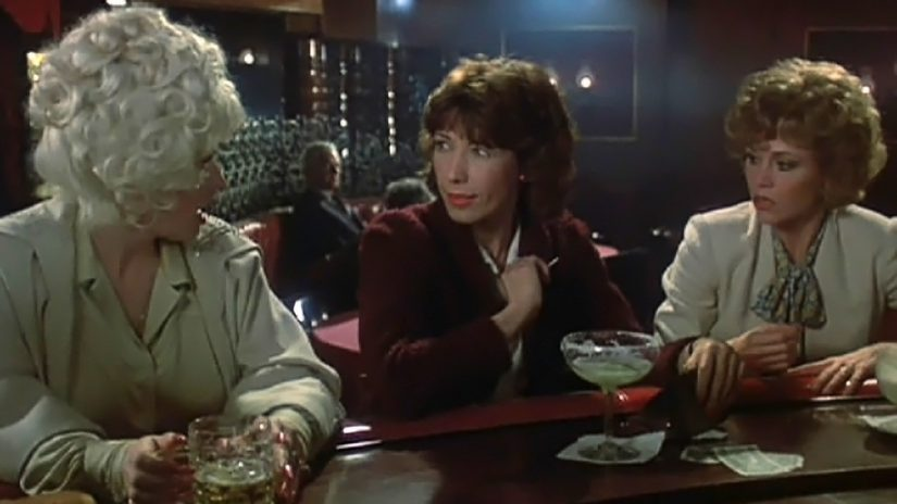 9 to 5 Blu-ray Review