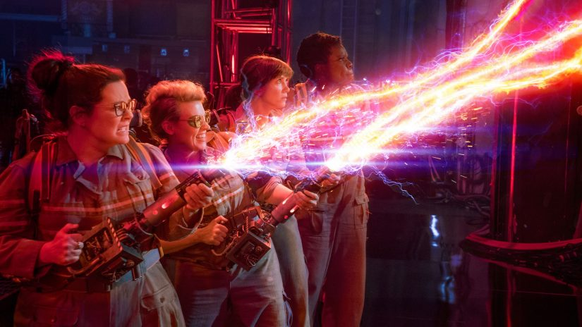 Ghostbusters: Answer the Call UHD and 3D Blu-ray Review