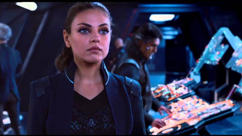 Jupiter Ascending UHD Review