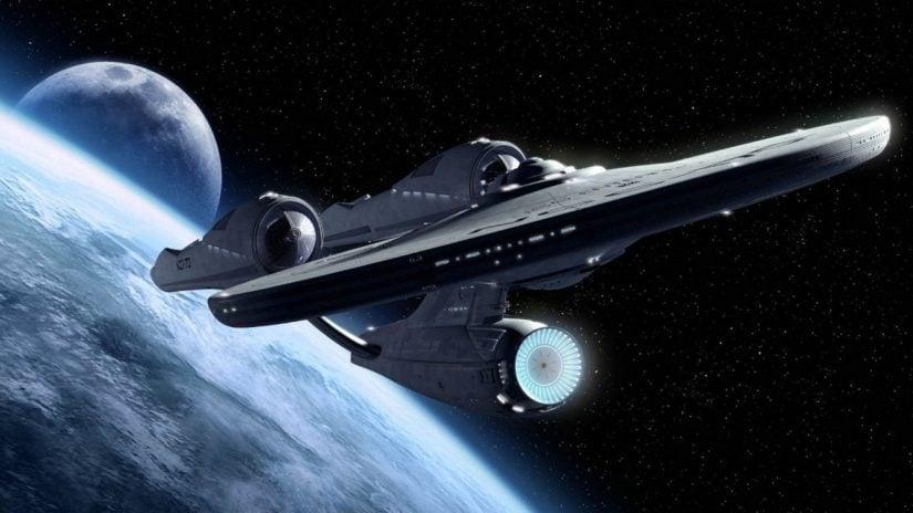Star Trek Beyond UHD Review