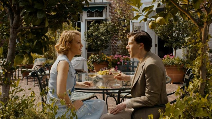 Café Society Blu-ray Review
