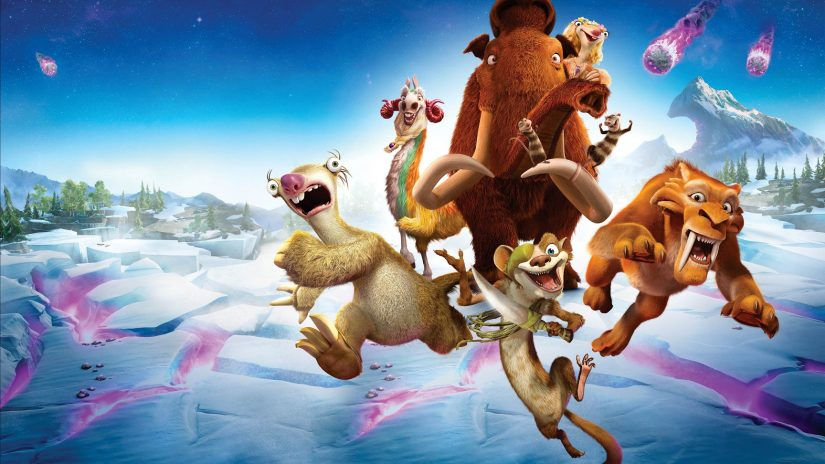 Ice Age: Collision Course UHD Review